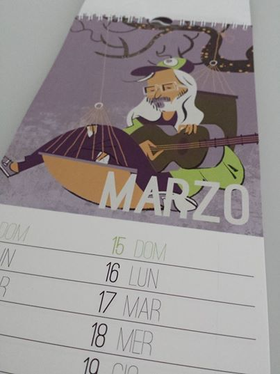J Mascis (marzo)