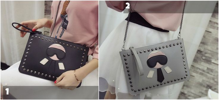 MATERIAL : PU Length 29cm Height 20cm Depth 1cm Weight 400gr Gray PRICE : 150K