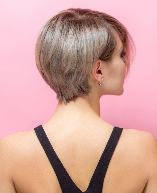 Trendfrisuren 2019 Diese Haarschnitte Wollen Bald Alle Frauen