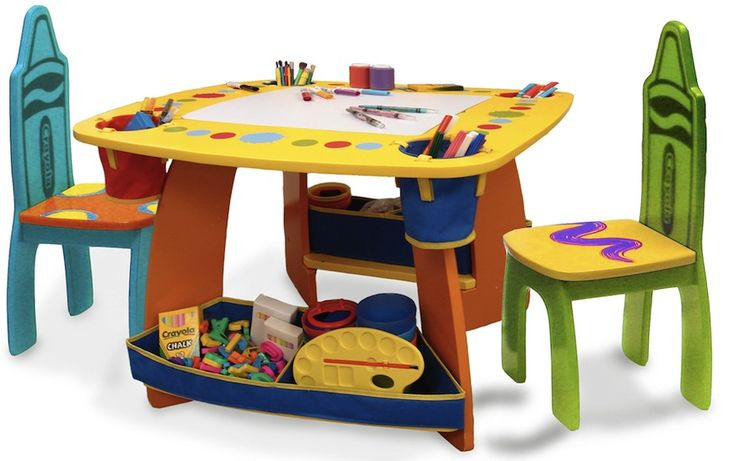 17 Best Ideas About Toddler Table And Chairs On Pinterest