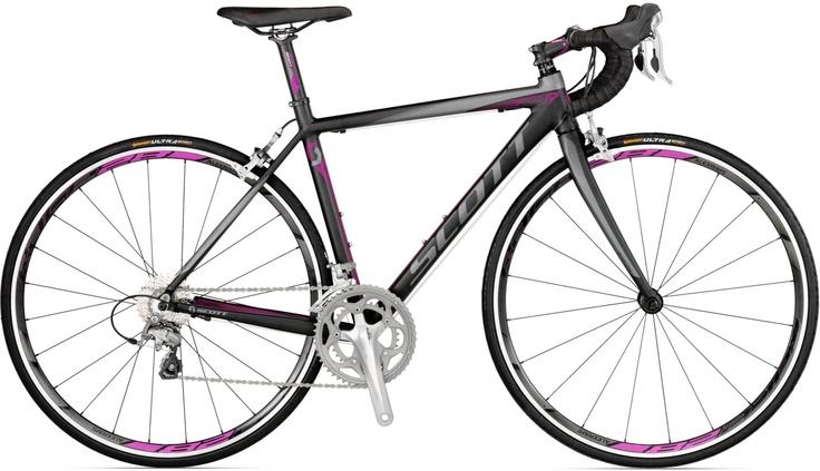 Scott Contessa Speedster 15 Women's Bike