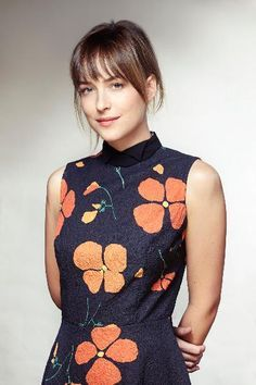 "Dakota Johnson's blockbuster breakout, ""Fifty Shades of Grey,"" whipped up a box office frenzy: it grossed $570 million worldwide on a $40 million budget. The Texas-born first hit the big screen age 10 in 1999's ""Crazy in Alabama,"" which co-starred her mother, Melanie Griffith. She had bit parts in ""The Social Network"" and ""21 Jump Street"" before landing the lead in Fox sitcom ""Ben and Kate."""