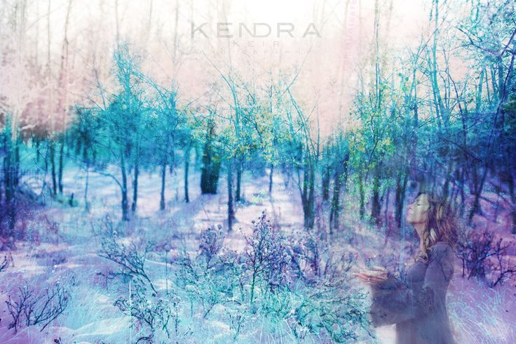 ©2015 Kendra Keir {mylotusflare} #etherealart #fusionart #inspirationalportraits #customart #discovermore | You were meant to discover more. #inneressence