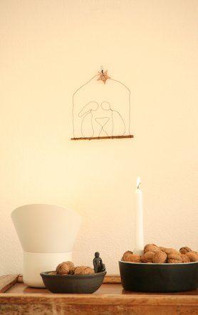 aitstart.com ~ kreative deko-ideen und innenarchitektur - Einrichtung Winterlich