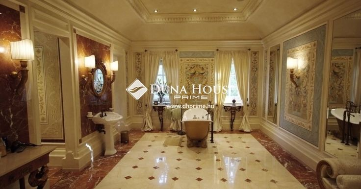 Eladó ház, Budapest 12. kerület, EURÓPÁBAN SINCS PÁRJA - Duna House PRIME