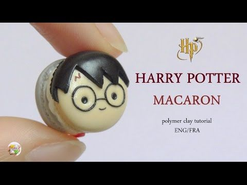 polymer clay harry potter - photo #21