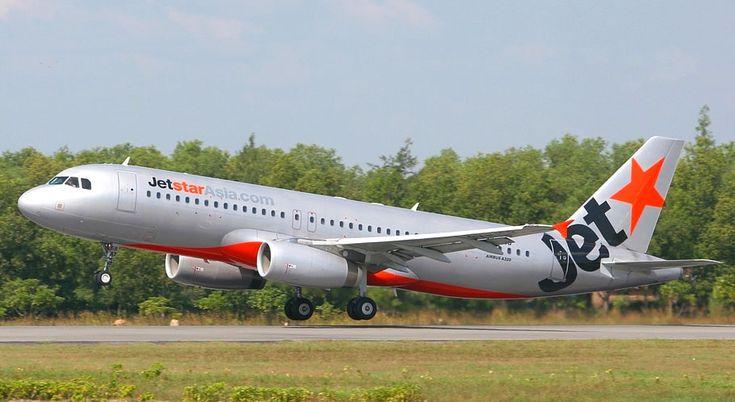 Vé máy bay Jetstar Pleiku đi Sài Gòn giá rẻ nhất