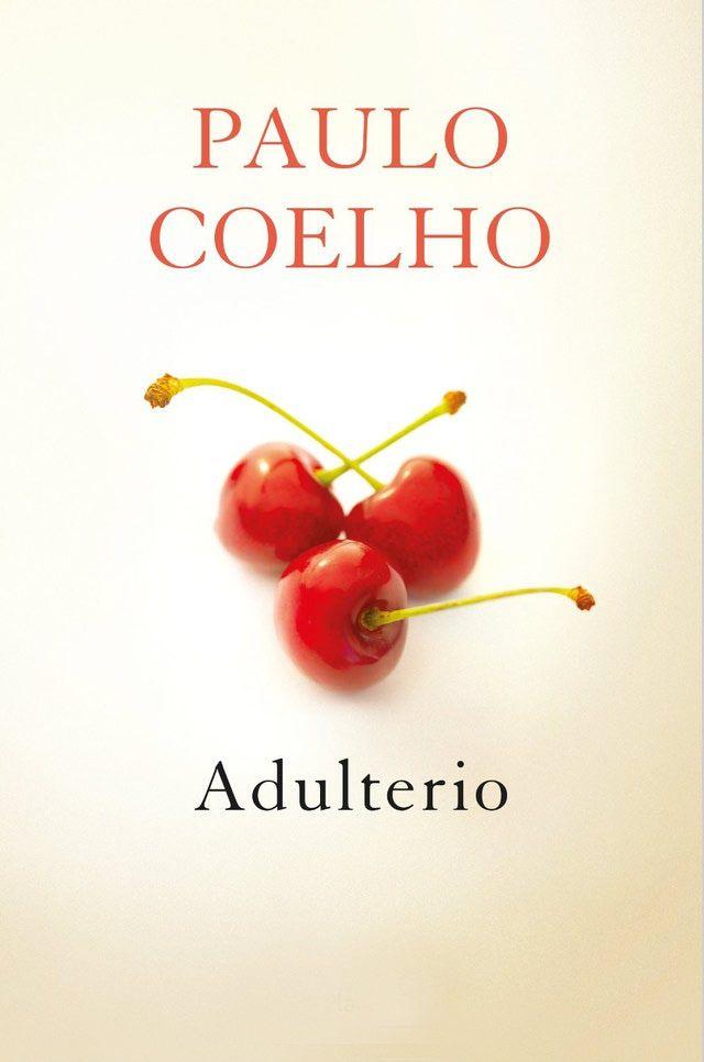 """Paulo Coelho - """"Adultério"""""""