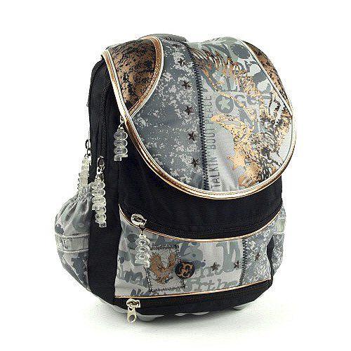990**Školní batoh Cool Eagel