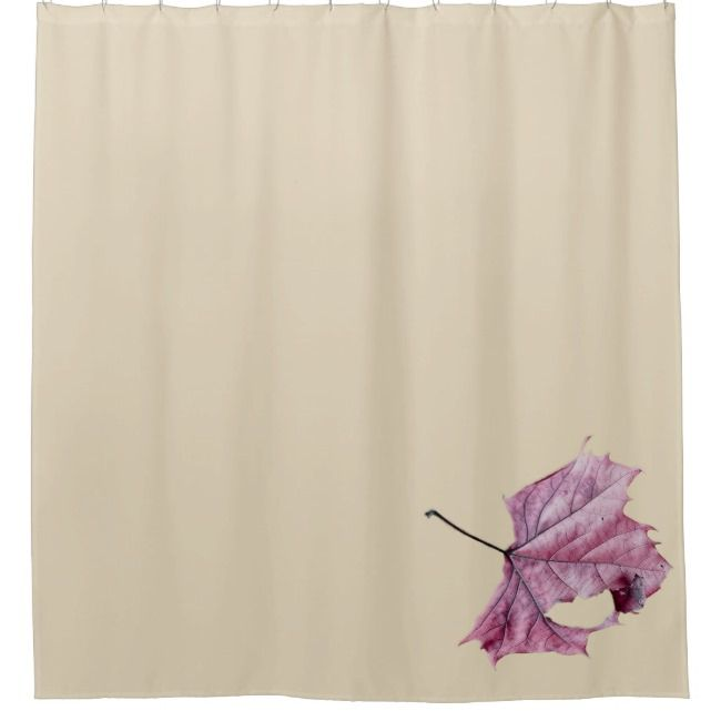 Welcome Fall Shower Curtain Zazzle Com Fall Shower Curtain