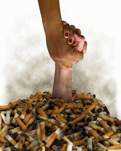 remedios caseros para dejar de fumar ❥Teresa Restegui http://www.pinterest.com/teretegui/❥