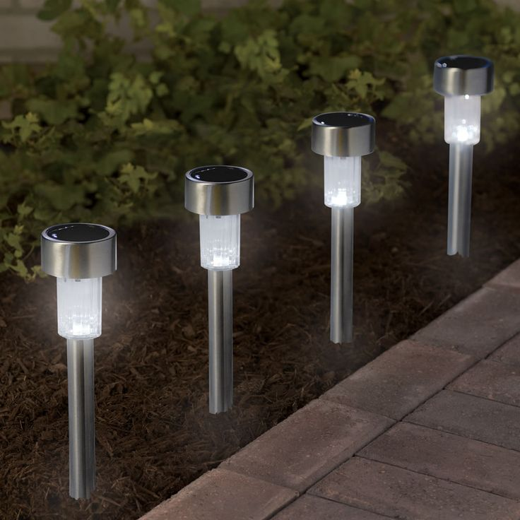 solar landscape lights paradise pathway costco walkway garden stakes hgtv path