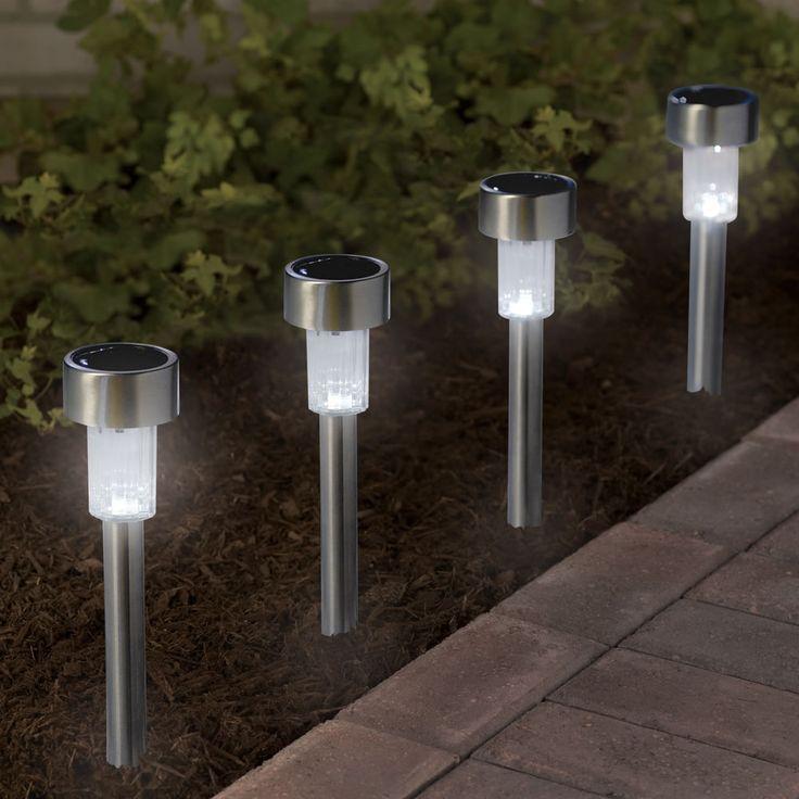 17 Best Philips Garden Lighting Images On Pinterest: 17 Best Ideas About Solar Pathway Lights On Pinterest