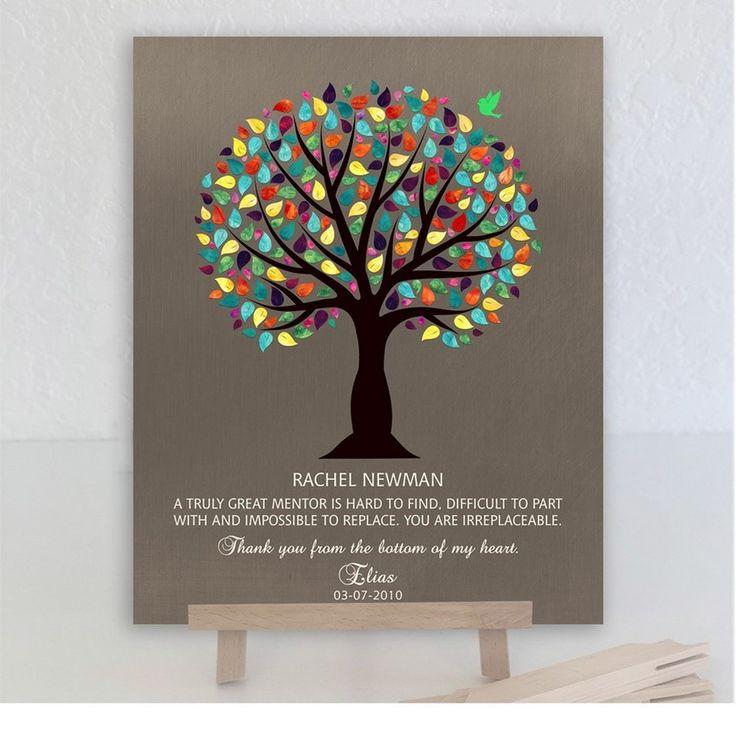 Gift for mentor gift for boss thank you gift