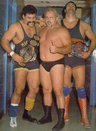 The Varsity Club was a professional wrestling heel stable in the NWA's ...