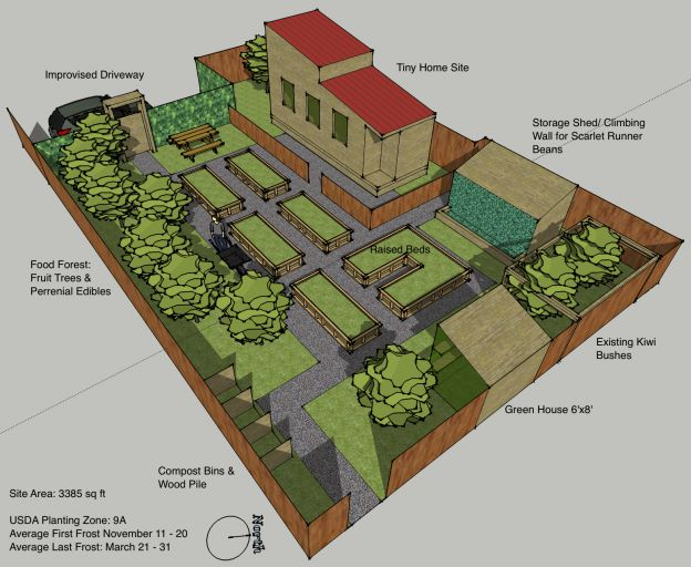25 Best images about SketchUp on Pinterest | Gardens ... on Sketchup Backyard id=11138