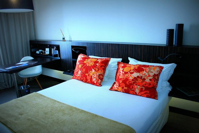 Hotel para lua de mel em Lisboa #inspirahotels #inspirasantamartahotel #turomaquia #lisboa #lisbon
