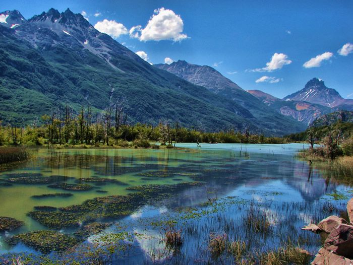 Puyuhuapi - Chile