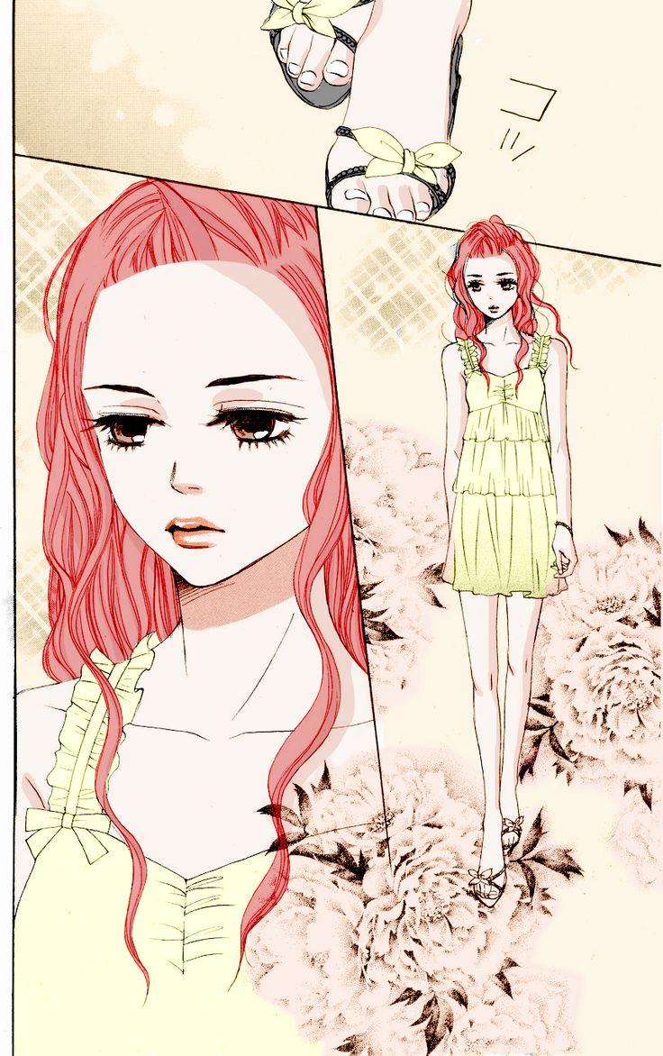 Koizumi Risa by elexis6.deviantart.com on @deviantART