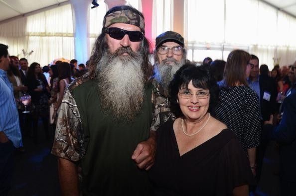 PHil Robertson, the Duck Commander from Duck Dynasty has a new book out, and you may be surprised at his former life! He was not the Bible quoting redneck you think he is then. Something changed: read about it!