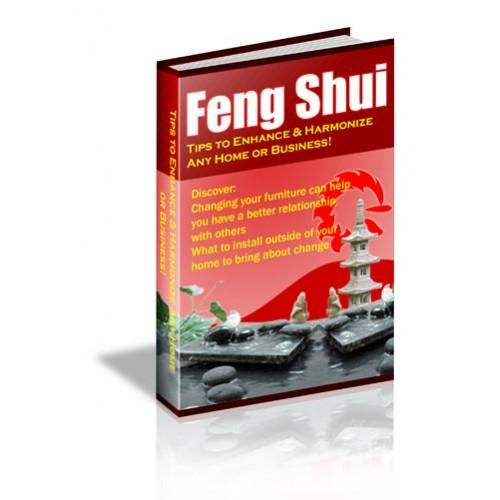 #EEBOOX Feng Shui Discover How Feng Shui Can Transform Your Life!