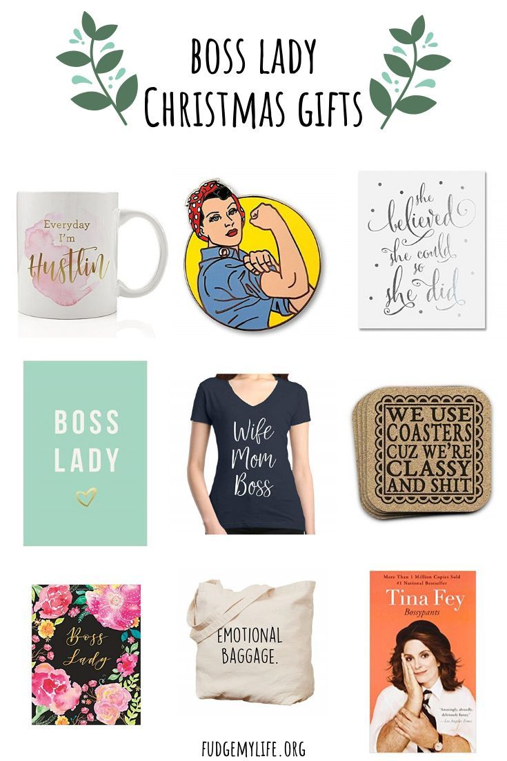 10 Gifts Under 20 For The Boss Lady In Your Life Gift
