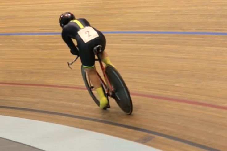 We tested how much faster a skinsuit could make you compared to a standard bib shorts and jersey combination