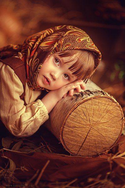 Photo art by Russian photographer Karina Kiel.