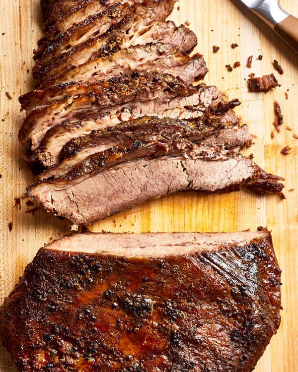 How To Make Texas Style Brisket In The Oven Recipe Brisket Oven Beef Brisket Recipes Recipes