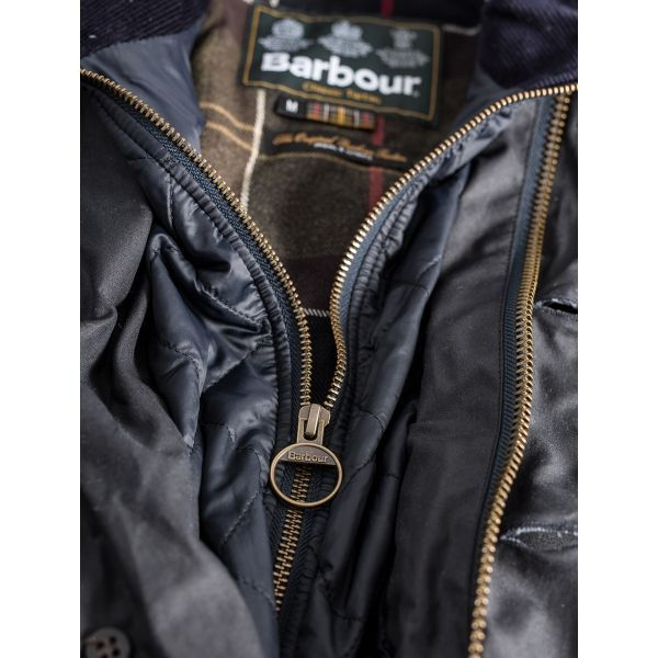 Barbour Cranwell