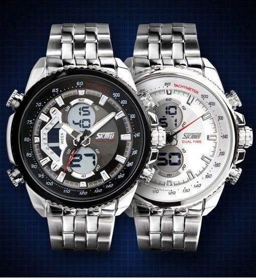 Đồng hồ SKMEI đa chức năng chống nước SK010 450.000VNĐ