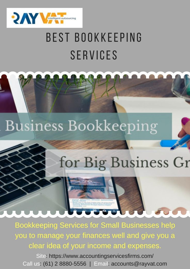 how to find a good bookkeeping