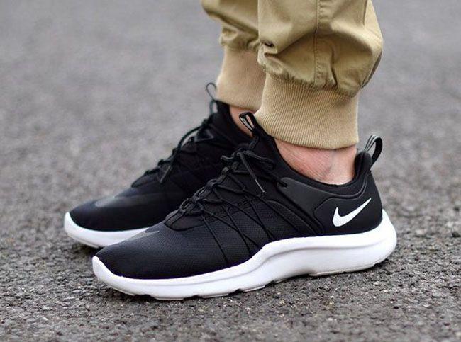 Nike Darwin 'Black White' on http://SneakersCartel.com | #sneakers #shoes #kicks #jordan #lebron #nba #nike #adidas #reebok #airjordan #sneakerhead #fashion #sneakerscartel