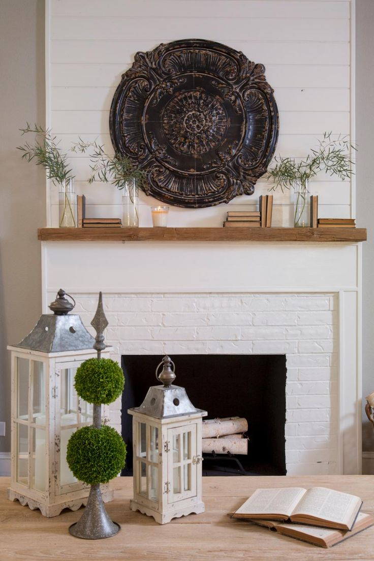 Hgtv Fixer Upper Hosts Chip And Joanna Gaines Painted The