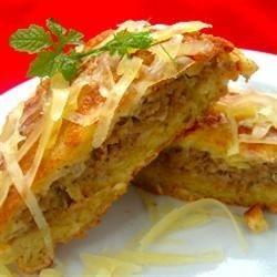 Delicious Stuffed Potato Pancakes   - Allrecipes.com