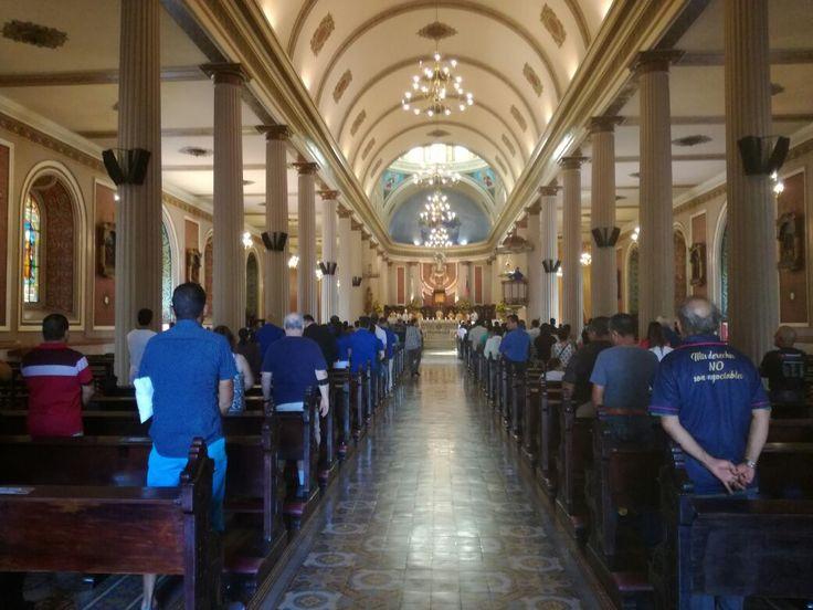 Iglesia Católica desmiente carta que circula en redes
