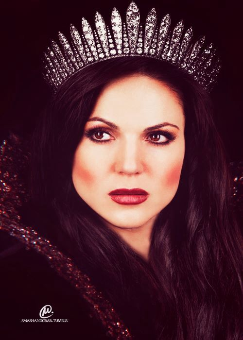 The queen Lana parrilla