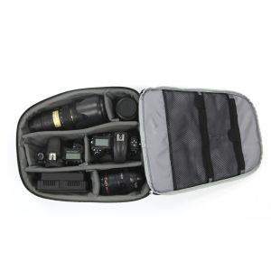 Wkład fotograficzny JILL-E do plecaka 13 cali #styleboxpl #backpack #camerabackpack #plecaknaaparat
