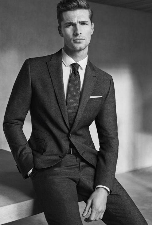 I Love Men In Suits  007237e5b691