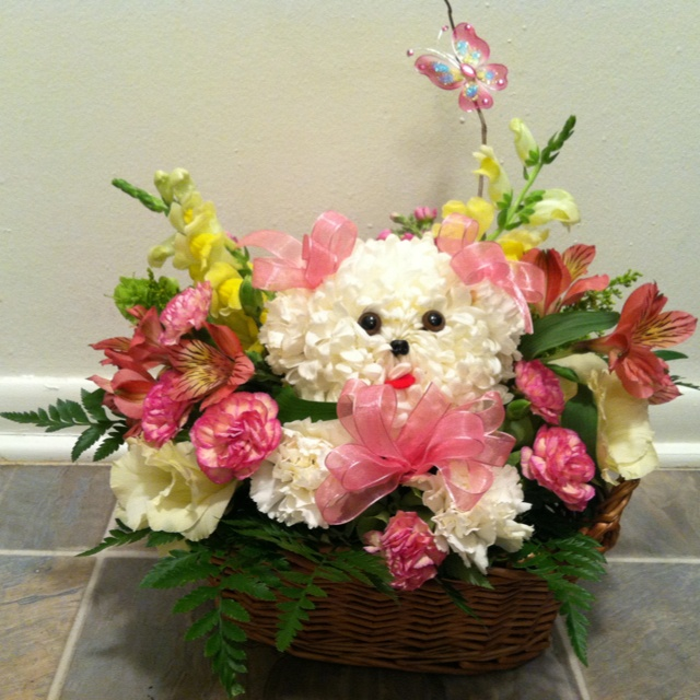 17 best images about mothers day arrangement on pinterest for Mothers day flower arrangements