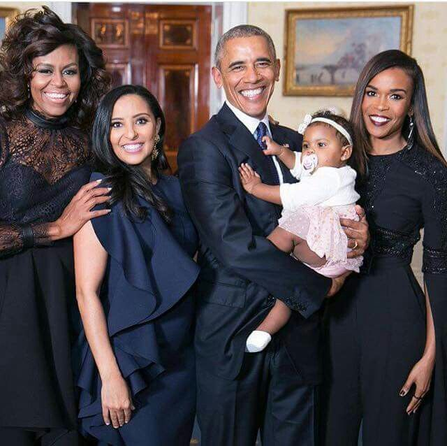 #President Of The United States  #BarackObama & #FirstLady Of The United States  #MichelleObama #LoveandHappiness