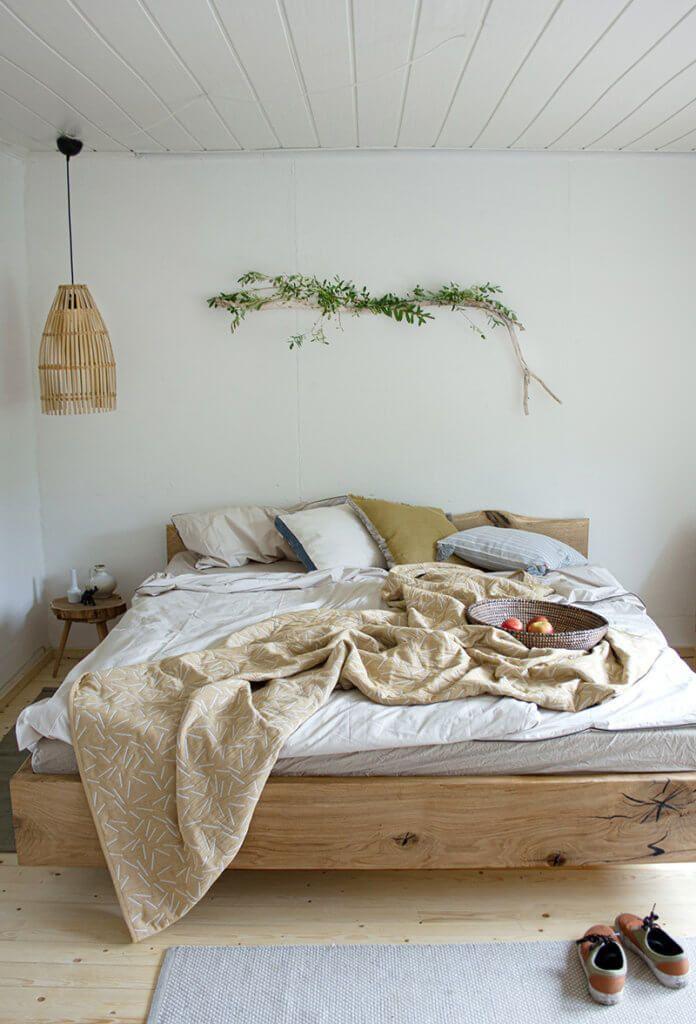 Laube Einrichten Mein Schlafzimmer Newniq Interior Blog Schlafzimmer Zimmer Schlafzimmer Einrichten