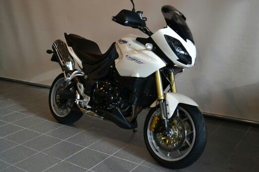 Triumph Tiger 1050 ABS 2007
