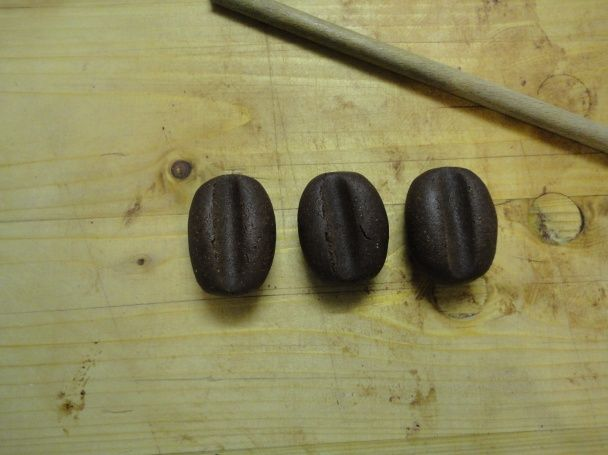 Kávové zrná (fotopostup) - obrázok 6
