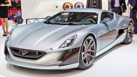 World's fastest EV trounces Tesla Model S and LaFerrari in drag race -> http://mashable.com/2016/08/16/rimac-concept-one-tesla-ferrari-drag-race/   When Croatian carmaker Rimac Automobili unveiled its Concept_One the world's fastest electric vehicle (EV) this spring we were blown away by both its design and performance figures.  Thing is though sometimes having the best specs doesn't always translate into real-world speed and performance. But in Rimac's case it does.  On Tuesday morning…