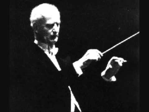 """Wilhelm Furtwängler """"Prelude"""" Die Walküre"""