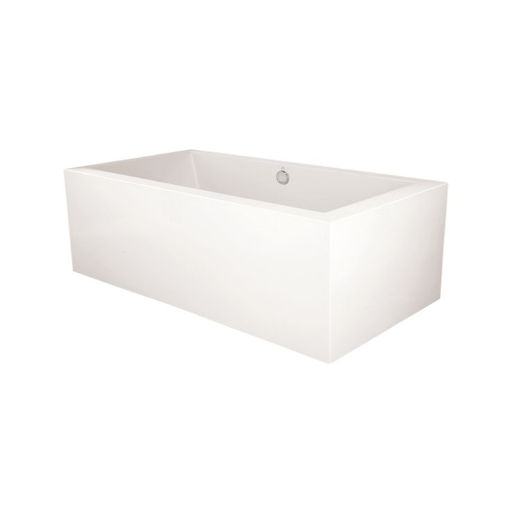 Hydro Systems Maestro Collection Chagall Soaker Tub
