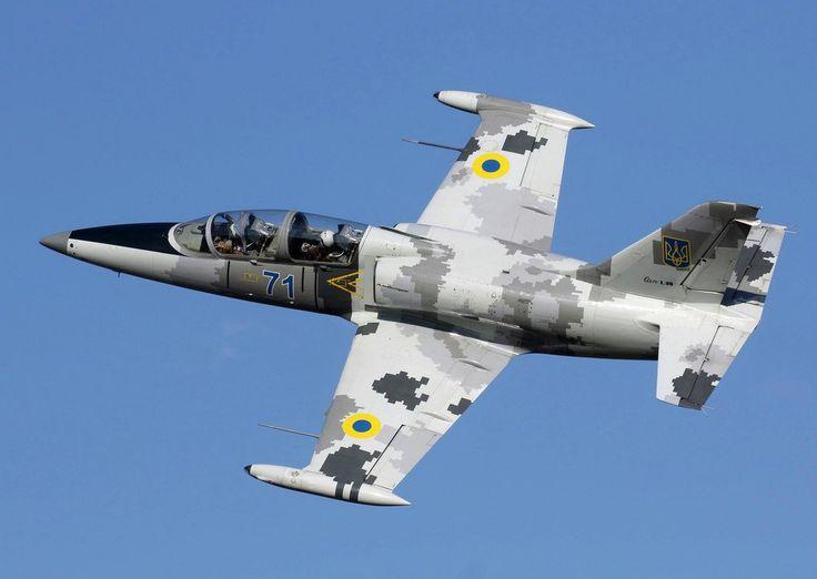 「Ukrainian Air Force L-39 Albatros」的圖片搜尋結果