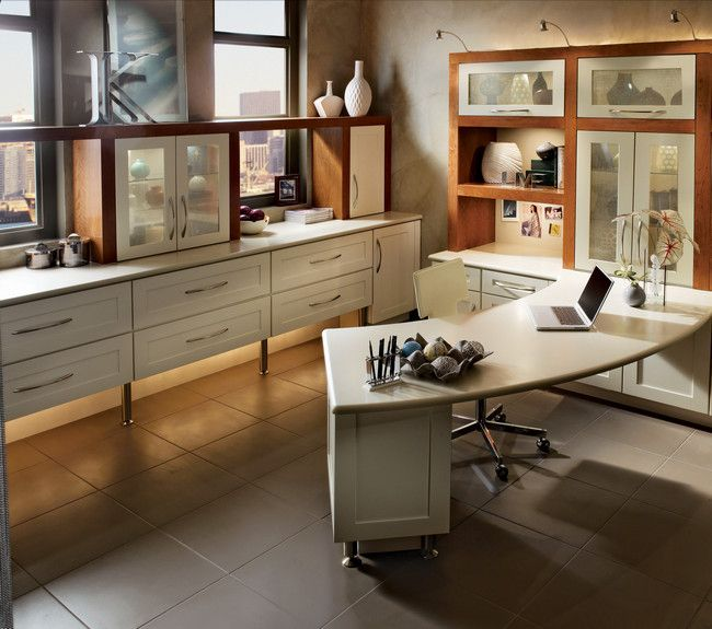 8 best the kraftmaid office images on pinterest | office ideas