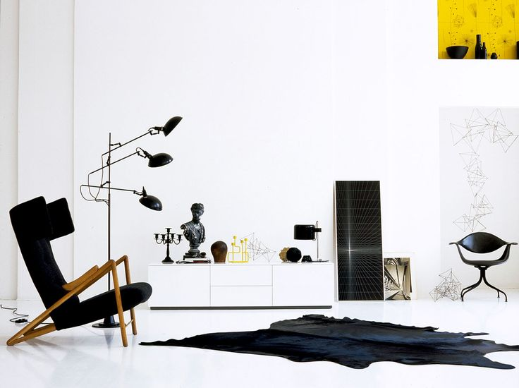 Portfolio - Sania Pell - Freelance Interior Stylist and Creative Director, London